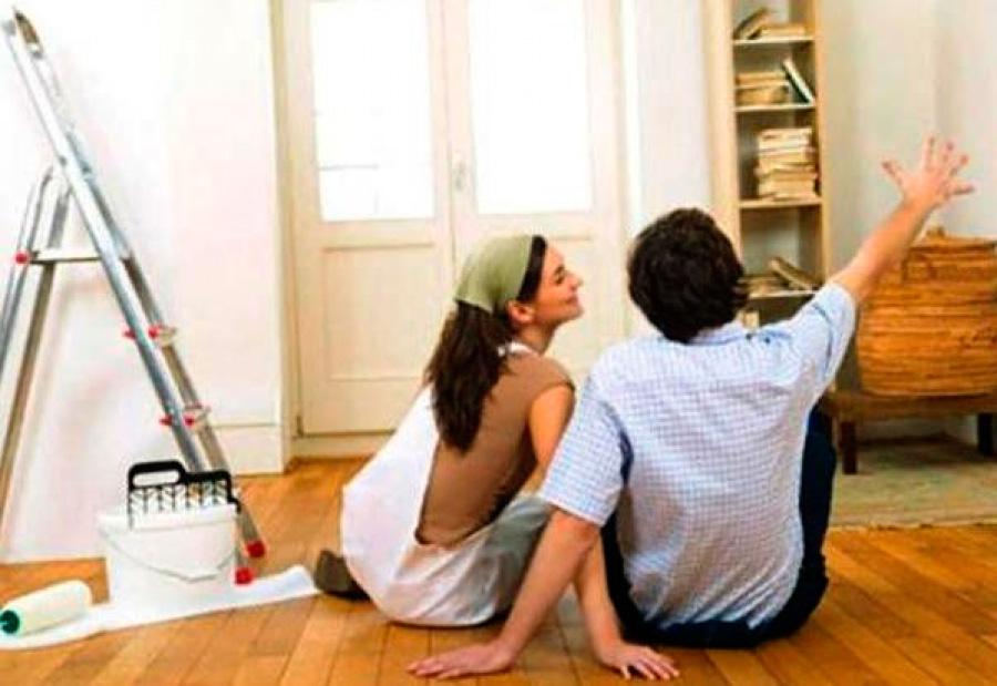 Как сделать сайт квартир