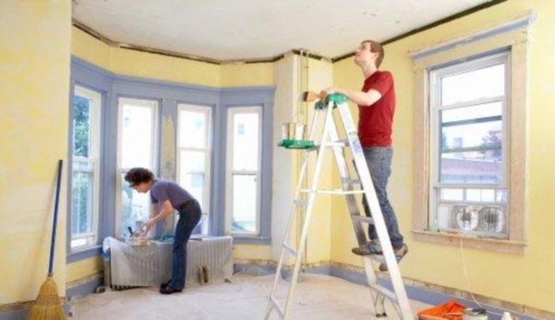 Элитная квартира в Москве: ремонт