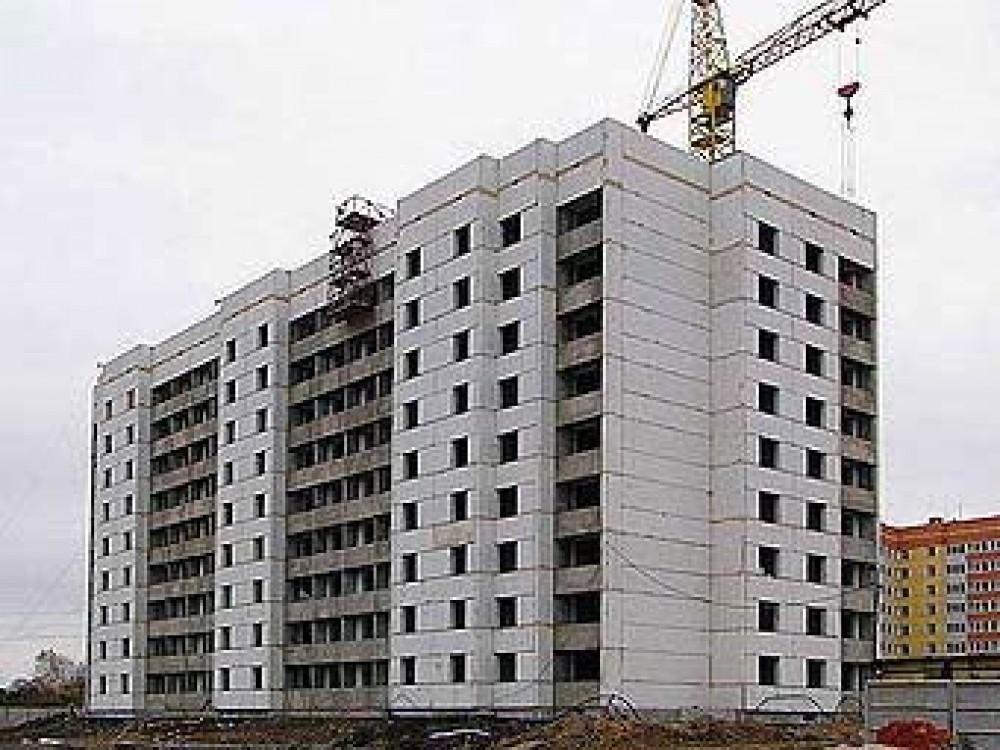 Квартиры в Москве без