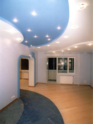 Дизайн проект двух комнатных квартир - Самые интересные