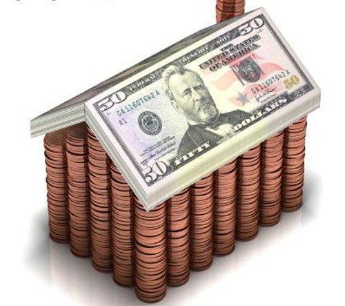 В среднем цена на недвижимость в США растет два года подряд