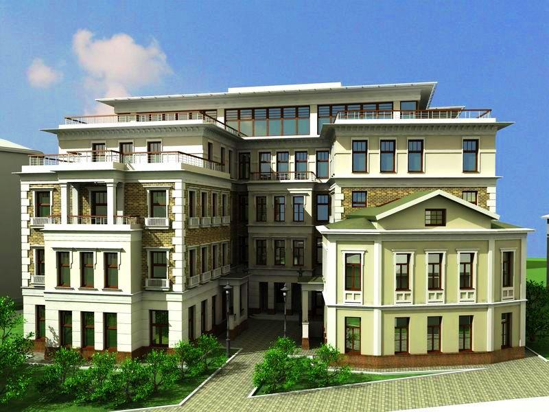 1740add9edb0f Продажа элитной недвижимости в Москве