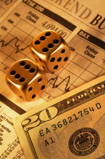 Деятельность финансовых рынков