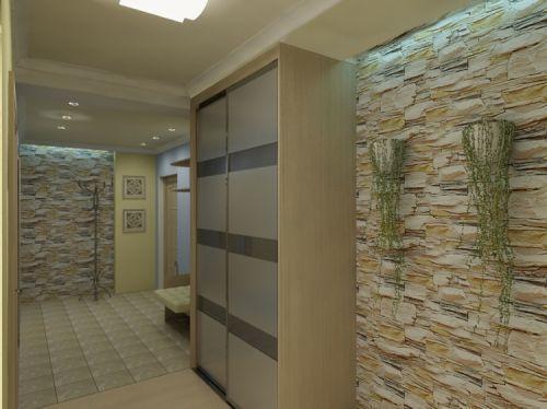 Дизайн однокомнатной квартиры 40 кв м – лучшие фото и