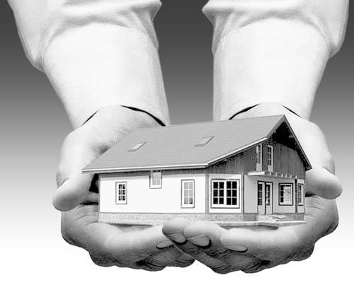 Право на жилое помещение