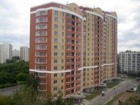 Покупка квартиры в Москве без