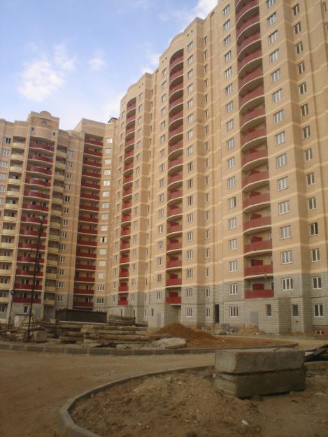 Если вам предстоит покупка или продажа.  Квартиру в новостройке в Москве купить достаточно непросто...