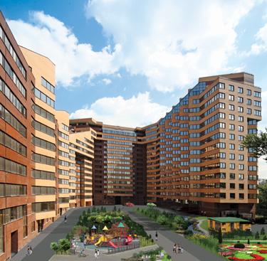 Агентство элитной недвижимости Kalinka Group  продажа